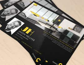 #33 para Design a Flyer for Real Estate Agent de fairurban