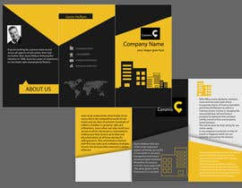 #2 untuk Design a Flyer for Real Estate Agent oleh urzicaigor