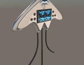 #53 untuk Hardware Enclosure Artistic Rendering oleh IsightDesign2079