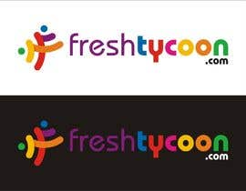 #152 for Logo Design for FreshTycoon.com by abd786vw