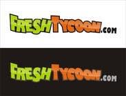 Graphic Design Konkurrenceindlæg #153 for Logo Design for FreshTycoon.com
