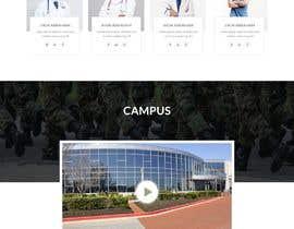 #78 cho Create Homepage Design bởi mdziakhan