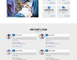 #71 cho Create Homepage Design bởi AnantaSarker