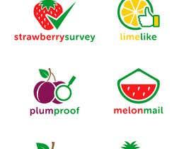 Nro 278 kilpailuun Create one logo and get a job for 5 more käyttäjältä AlexeCioranu