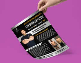 #42 for Create Advertising Poster For Transformation Challenge af osimakram120