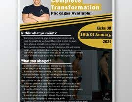 #53 for Create Advertising Poster For Transformation Challenge af samihaislam28
