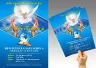 Graphic Design Inscrição do Concurso Nº29 para Photoshop Design for Church revival