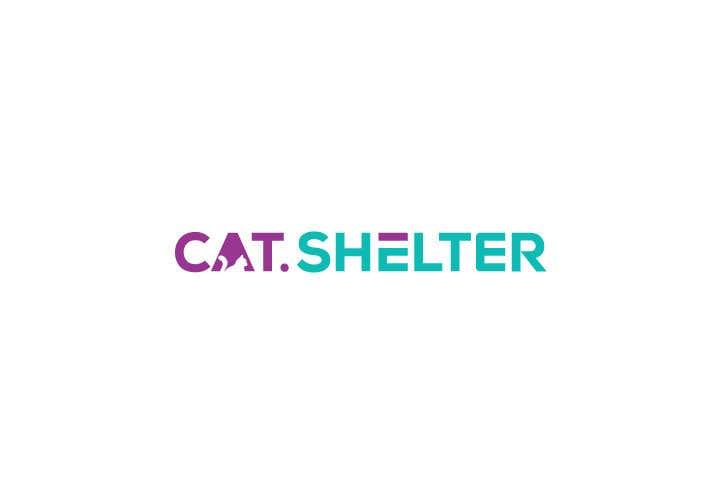 Konkurrenceindlæg #                                        10                                      for                                         logo for cat shelter
