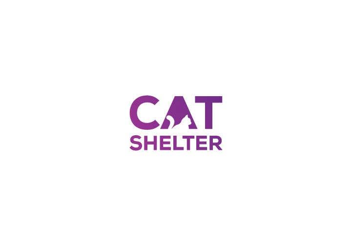 Konkurrenceindlæg #                                        12                                      for                                         logo for cat shelter