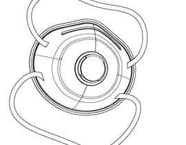 rredoy2020 tarafından Create a drawing of a product from product photo için no 12