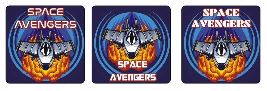 Konkurrenceindlæg #                                        38                                      for                                         Create icon for Space Avengers (Roblox game - 512x512 image - 3D rendered)