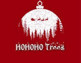 #19 untuk Christmas Tree Logo Design  - 29/11/2020 12:06 EST oleh iioyx