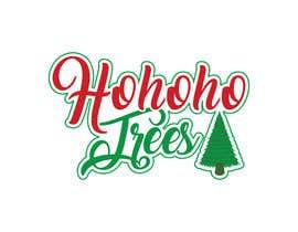 #65 untuk Christmas Tree Logo Design  - 29/11/2020 12:06 EST oleh rashedgraphic