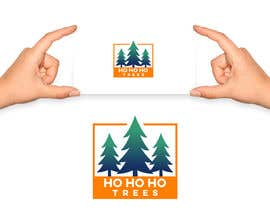 #47 untuk Christmas Tree Logo Design  - 29/11/2020 12:06 EST oleh Bharathikva