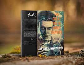 #3 for Busco diseñador para portada de libro sobre teoría de Tesla (e book y fisico) by AlonsoCV01