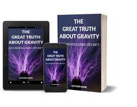 #14 for Busco diseñador para portada de libro sobre teoría de Tesla (e book y fisico) by souravartsy