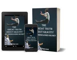 #17 for Busco diseñador para portada de libro sobre teoría de Tesla (e book y fisico) by souravartsy