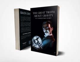 #8 for Busco diseñador para portada de libro sobre teoría de Tesla (e book y fisico) by mfawzy5663