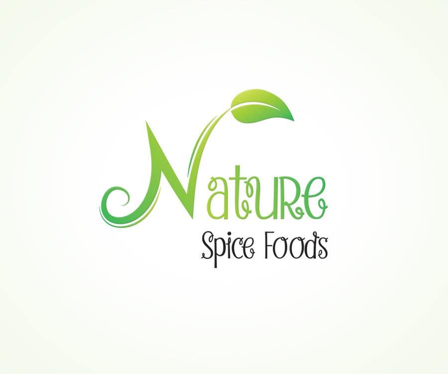Participación en el concurso Nro.46 para Design a Logo for Spice Company