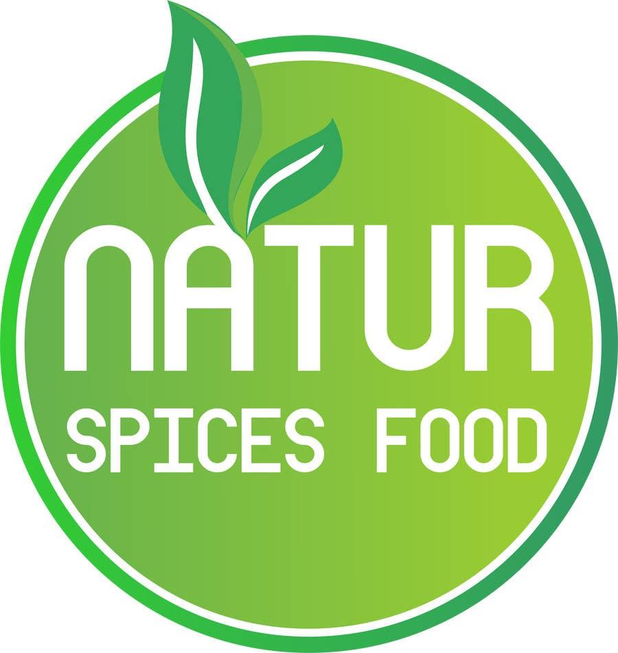 Contest Entry #                                        35                                      for                                         Design a Logo for Spice Company
