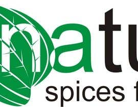 #24 for Design a Logo for Spice Company by ilhamsultan