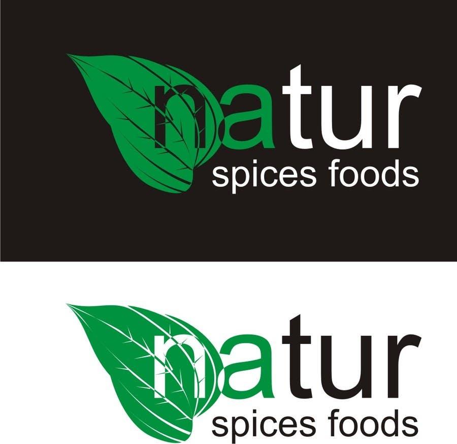 Contest Entry #26 for Design a Logo for Spice Company