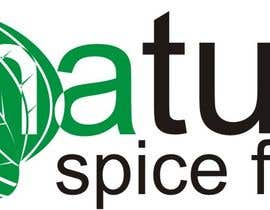 #38 for Design a Logo for Spice Company by ilhamsultan