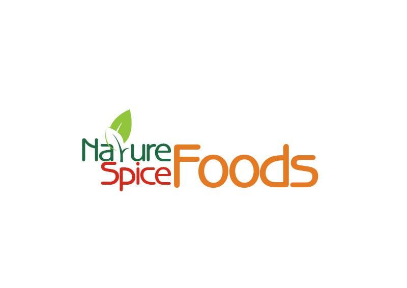 Participación en el concurso Nro.42 para Design a Logo for Spice Company