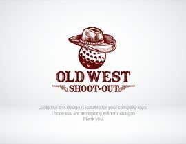 #215 for LOGO -  Western Theme Mini Golf by kotaroridho