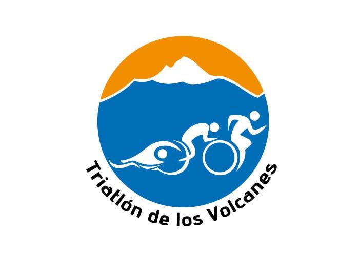 Konkurrenceindlæg #                                        16                                      for                                         Design a Logo for a Triathlon race