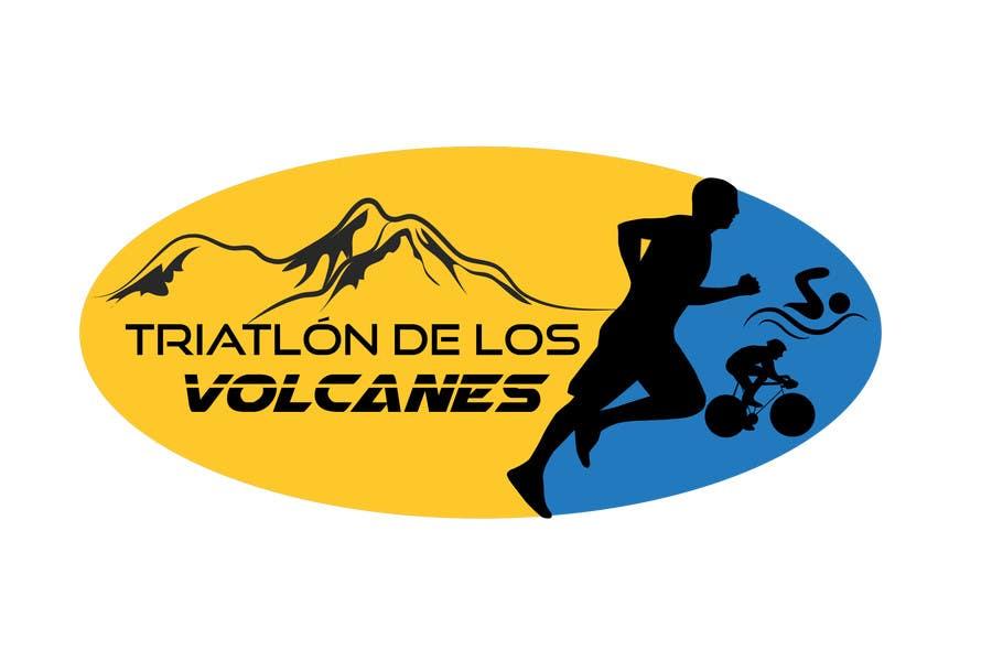 Konkurrenceindlæg #                                        22                                      for                                         Design a Logo for a Triathlon race