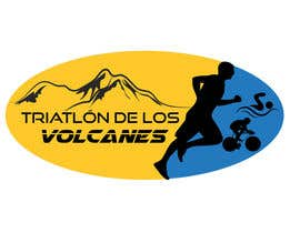 nº 22 pour Design a Logo for a Triathlon race par bagas0774
