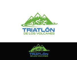 #17 for Design a Logo for a Triathlon race af laniegajete