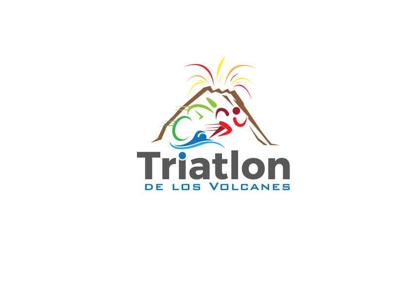 Konkurrenceindlæg #                                        30                                      for                                         Design a Logo for a Triathlon race