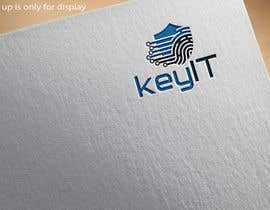 #159 for keyIT logo af mdgolamzilani40