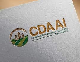 #385 for Logo for center in agro-food af mehboob862226