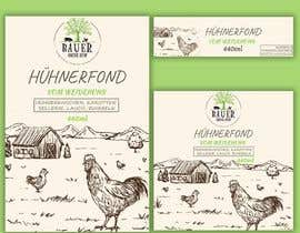 #15 for Label Design for Organic Farm Products (German language) by shoaibchaudary77