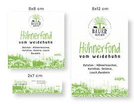 #8 for Label Design for Organic Farm Products (German language) by Ian2201
