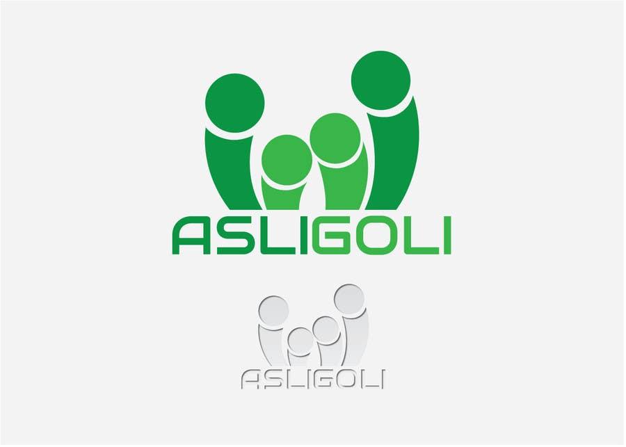 Inscrição nº 16 do Concurso para Logo Design for Asli Goli
