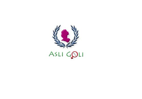Inscrição nº 27 do Concurso para Logo Design for Asli Goli