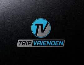 #110 cho TripVrienden LOGO bởi rabiul199852