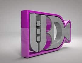 #35 for Brand name U-SEE-3D by SamiBaloach