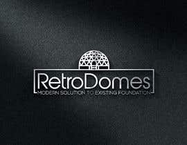 #223 for Logo For Specialty Product - RetroDomes af mdkaiyum7798