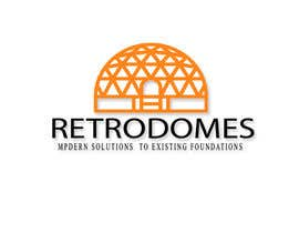 #557 for Logo For Specialty Product - RetroDomes af freelancernayon5