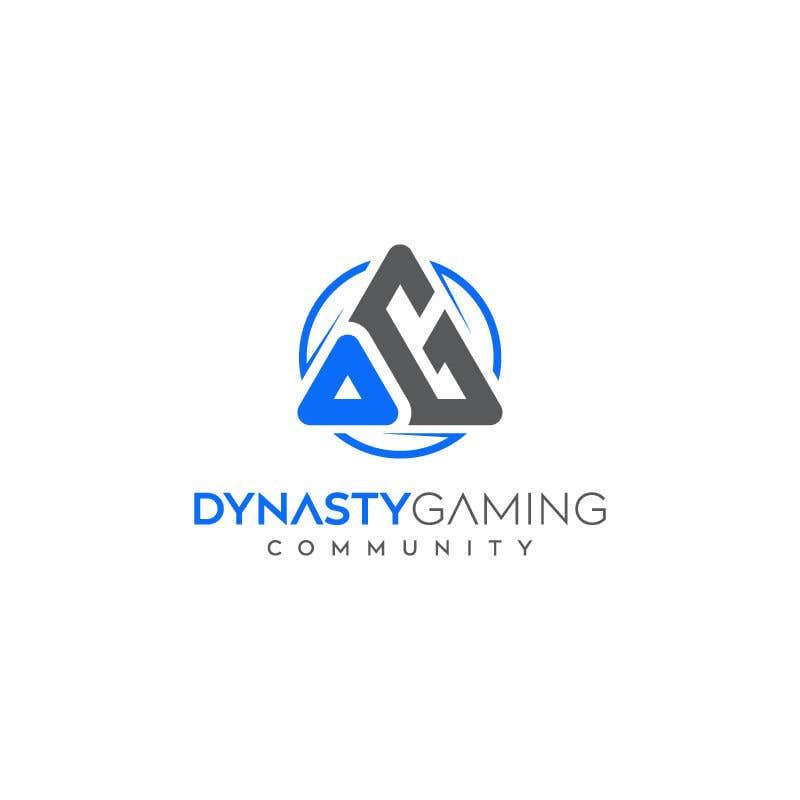 Penyertaan Peraduan #                                        89                                      untuk                                         Need A logo For a new Gaming Community.
