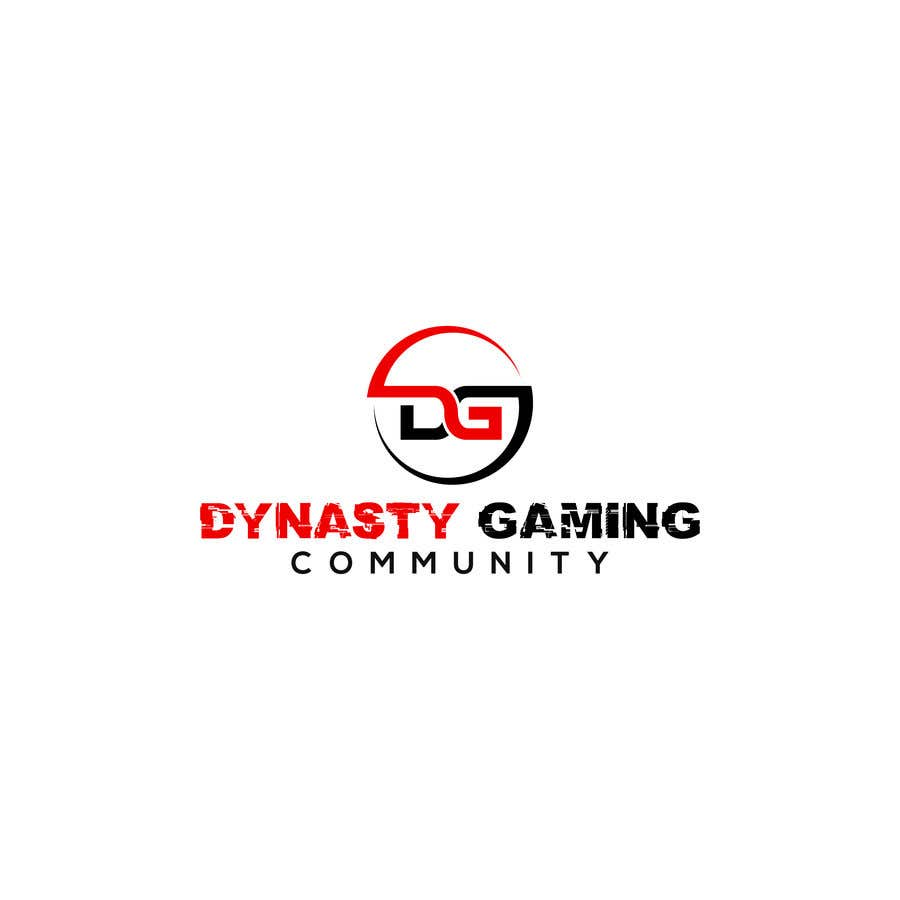 Penyertaan Peraduan #                                        52                                      untuk                                         Need A logo For a new Gaming Community.