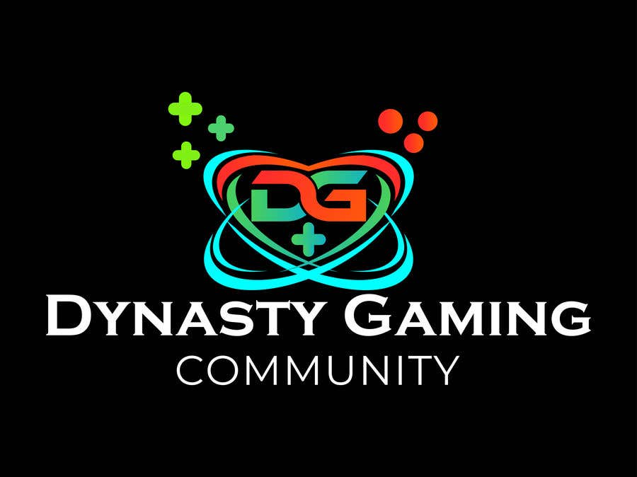 Penyertaan Peraduan #                                        91                                      untuk                                         Need A logo For a new Gaming Community.