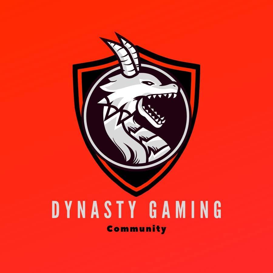 Penyertaan Peraduan #                                        34                                      untuk                                         Need A logo For a new Gaming Community.