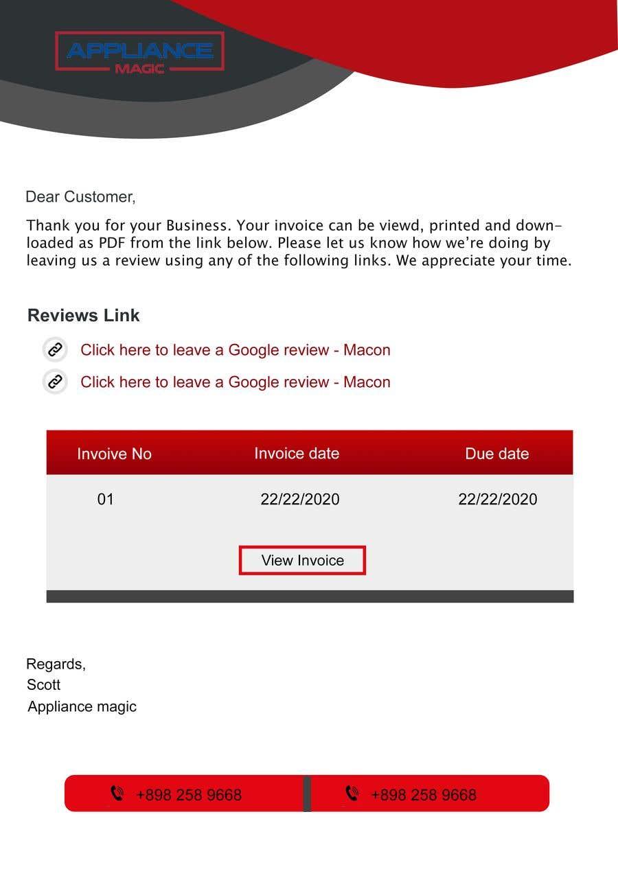 Penyertaan Peraduan #                                        39                                      untuk                                         Inline CSS - HTML Contest - ShortCodes:  Simple Invoice Page