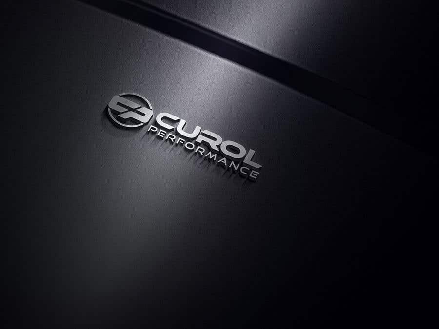 Penyertaan Peraduan #                                        268                                      untuk                                         Logo for a high end automotive performance shop